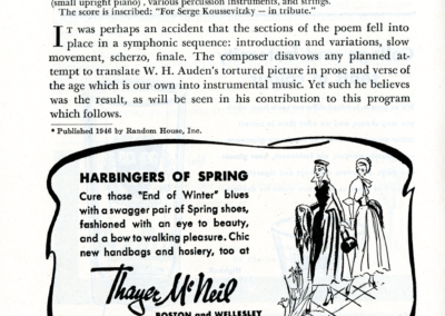 April 8+9, 1949 program notes 1